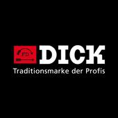 F. DICK Cut App FREE icon
