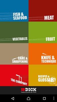F. DICK Cut App FREE poster