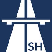 Strassen-SH icon