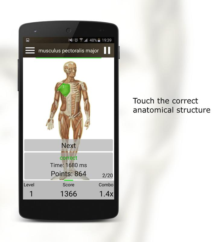 Anatomy Quiz APK Download - Free Medical APP for Android | APKPure.com