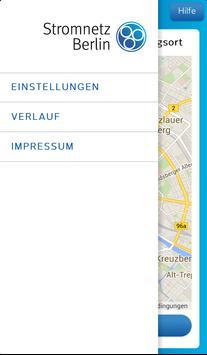 Stromnetz Berlin StörMeldung apk screenshot