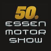 ESSEN MOTOR SHOW icon