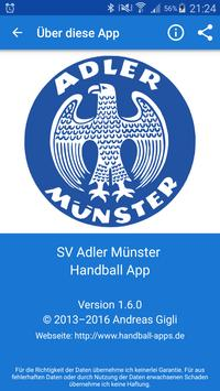 SV Adler Münster screenshot 3