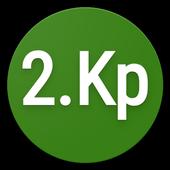 2. Kompanie Damme 1838 icon