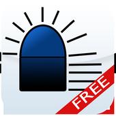 PolizeiNews Free icon