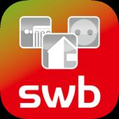 swb Smart Living icon