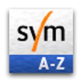 Internet-Lexikon von symweb.de icon