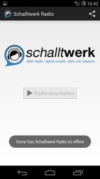 Schalltwerk Radio screenshot 2