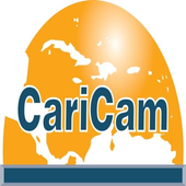 CariCam Badge Control icon