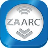 ZA-ARC Remote Download icon