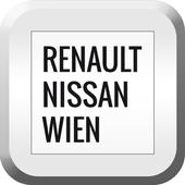 Autohaus Renault Nissan Wien icon
