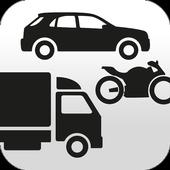 Mein Autohaus App icon