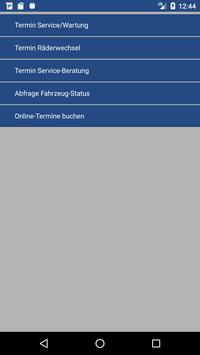 Mein Autohaus App apk screenshot