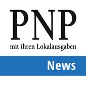 PNP News icon