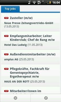 jobs.pnp.de - Stellenangebote screenshot 1
