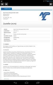 jobs.pnp.de - Stellenangebote screenshot 3