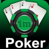 Poker - Poker Club Online icon