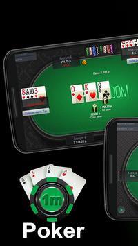 Poker - Poker Club Online poster
