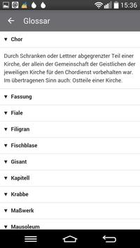 Der Kölner Dom - Ein Hörführer apk screenshot