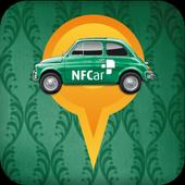 NFCar icon