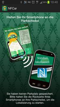 NFCar poster