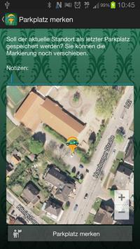 NFCar screenshot 1