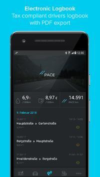 PACE Car apk screenshot