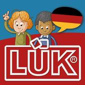Deutsch ganz einfach icon