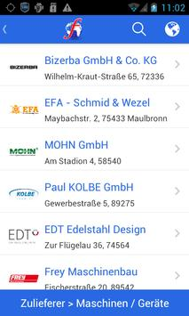 Fleischbranche apk screenshot