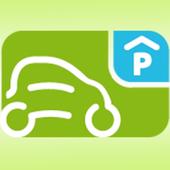 Bonner City Parkraum icon