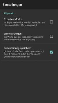 ExtraGPS apk screenshot