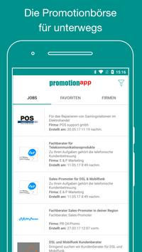 promotionapp poster