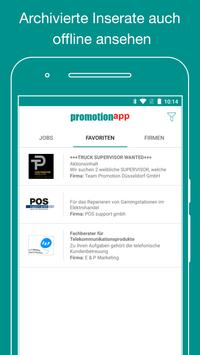 promotionapp apk screenshot