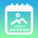 Pically – Free Calendar Maker APK Android