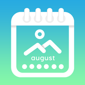 Pically – Free Calendar Maker icon
