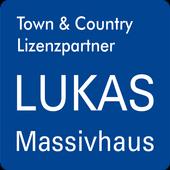 Handwerkerportal LUKAS icon