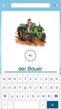 phase6 hallo German Adults screenshot 3