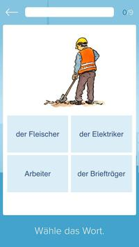 phase6 hallo German Adults screenshot 1