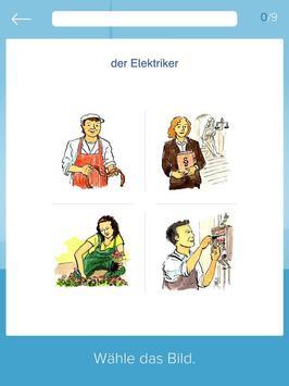 phase6 hallo German Adults screenshot 6
