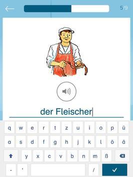 phase6 hallo German Adults screenshot 9