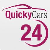 QuickyCars24 icon