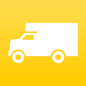 Food Truck Alert icon