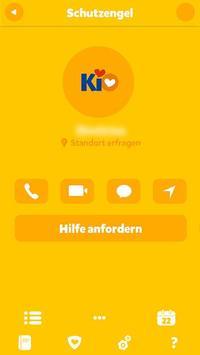 KiO App screenshot 1