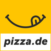 pizza.de icon