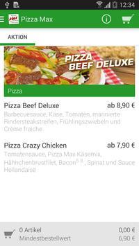 pizza max pour android t l chargez l 39 apk. Black Bedroom Furniture Sets. Home Design Ideas