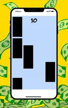 La Casa de Papel Piano Tiles screenshot 2