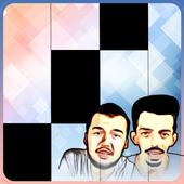 Bigflo & Oli Piano Tiles icon