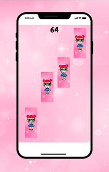 Lol Surprise Dolls And Eggs Piano Tiles screenshot 4