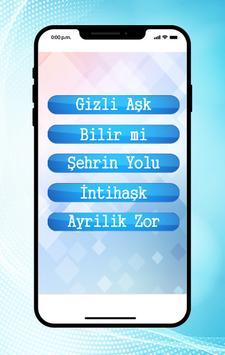Feride Hilal Akın Piano Tiles screenshot 1