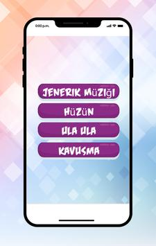 Sen Anlat Karadeniz Piano Tiles screenshot 1